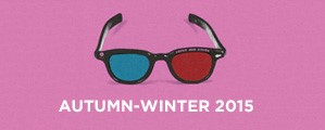 New Autumn - Winter 2015 Catalogue Now Available