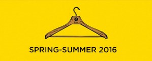 New Spring-Summer 2016 Catalogue Now Available