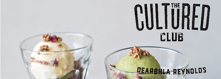 The Cultured Club with Dearbhla Reynolds: Mint Chocolate Ice Cream