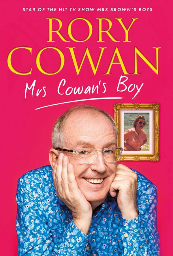 Mrs. Cowan's Boy