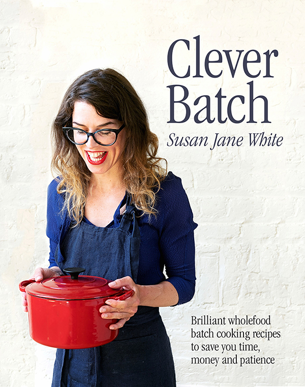 Clever Batch - Cover